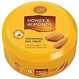 Joy Honey & Almonds Nourishing Cream 500ml