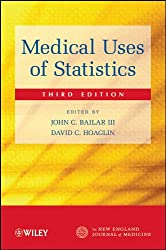 Medical Uses of Statistics (New England Journal of Medicine)