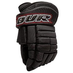 Tour Hockey K-4 Pro Hockey Glove by Tour Hockey