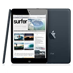 apple ipad mini 1 64gb black cellular