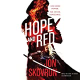 Hope & Red  (Empire of Storms Series, Book 1)