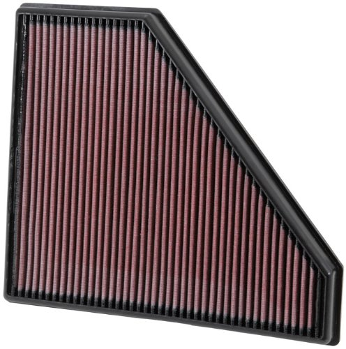 K&N 33-2496 Replacement Air Filter