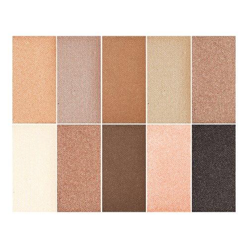 NYX Cosmetics Eye Shadow Palette 10 ...