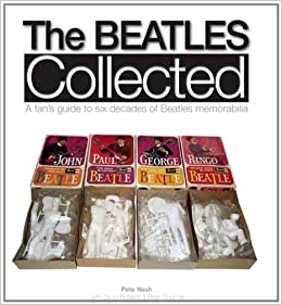 Beatles Collected