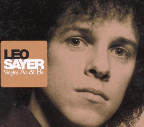 LEO SAYER - Singles (1948 - 2014) - Zortam Music