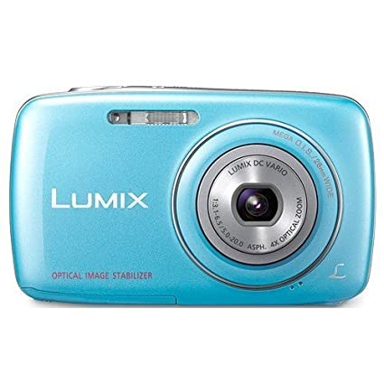 Panasonic-Lumix-DMC-S1-Digital-Camera