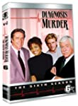 Diagnosis Murder Complete 6th Season