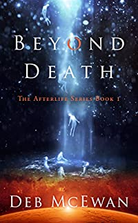 Beyond Death by Deb McEwan ebook deal