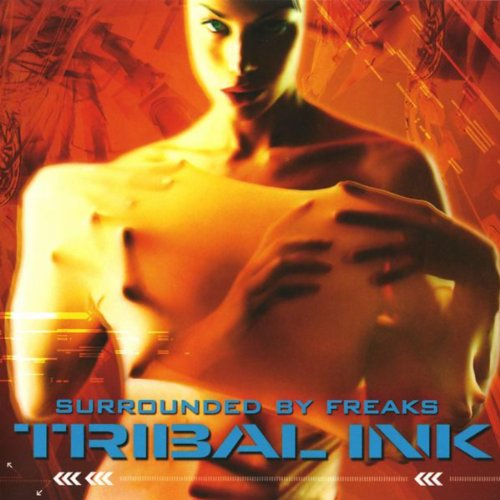 Amazon.com: Surrounded by Freaks: Tribal Ink