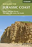 img - for Walking the Jurassic Coast: Dorset and East Devon - The Walks, the Rocks, the Fossils book / textbook / text book