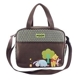 Disney Mickey Minnie Winnie The Pooh Bear Best Diaper Bag ...  Winnie The Pooh Baby Bag