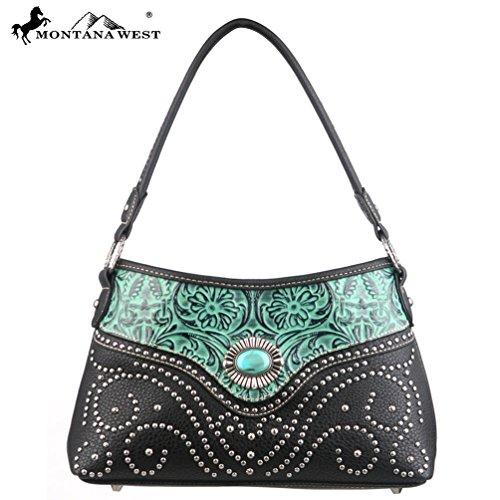 montana-west-tr14-918-trinity-ranch-tooled-design-turquoise-western-handbag-purse