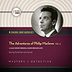 The Adventures of Philip Marlowe, Vol. 2: The Classic Radio Collection |  Hollywood 360 - producer