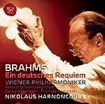 Brahms : Un Requiem Allemand, Op.45