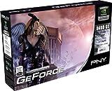 NVidia GF8400 PNY GeForce 8400GS PCI-E 512MB DVI VGA (GM8400SPUE49DPB)