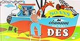 50 ans de chansons Henri Dès (2CD audio)