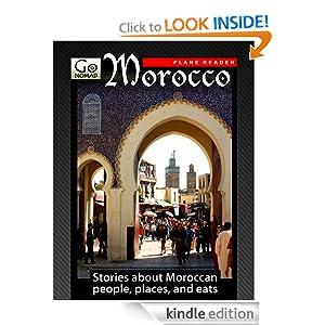 Morocco Plane Reader