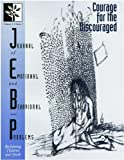 img - for Courage for the Discouraged (Reclaiming Children and Youth, Volume 1, Issue 3) book / textbook / text book