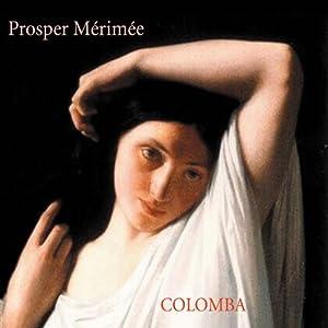Colomba | Livre audio
