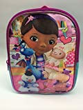 Disney DOC McStuffins 10 backpack