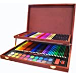 Complete Colouring & Sketch Studio