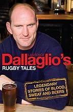 Dallaglio39s Rugby Tales