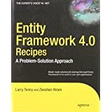Entity Framework 4.0 Recipes: A Problem-Solution Approachby Larry Tenny