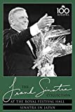 At The Royal Festival Hall: Frank Sinatra In Japan [DVD]