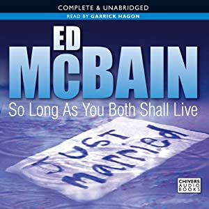 So Long As You Both Shall Live | [Ed McBain]