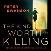 The Kind Worth Killing | [Peter Swanson]
