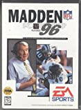 Madden 96 Football