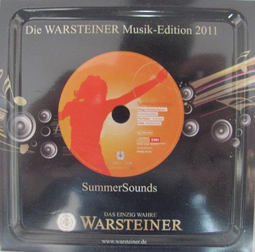 warsteiner-musik-edition-2011-summer-sounds-cd-mit-3-songs-neu