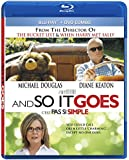 And So It Goes [Bluray + DVD] [Blu-ray] (Bilingual)