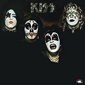KISS [LP]