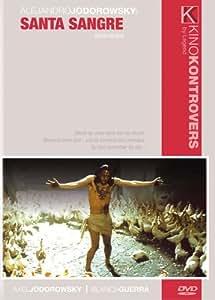 Santa Sangre [Alemania] [DVD]