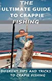 The Ultimate Guide to Crappie Fishing: Different tips and tricks to crappie fishing
