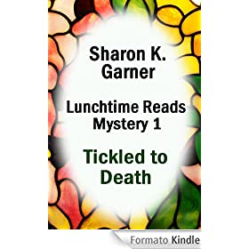 Lunchtime Reads: Mystery 1, Tickled to Death