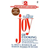 The Joy of Cooking: Volume 2: Appetizers, Desserts and Baked Goods ~ Irma S. Rombauer