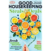 4-Year (48 Issues) of Good Housekeeping Magazine Subscription