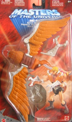 Masters of the Universe He-Man Eagle Fight-Pak