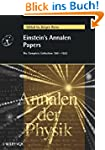Einstein's Annalen Papers. The Comple...
