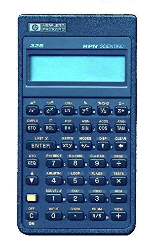 hewlett-packard-hp-32s-rpn-scientific-calculator