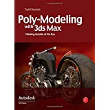 Poly-Modeling with 3ds Max: Thinking Outside of the Boxby Todd Daniele