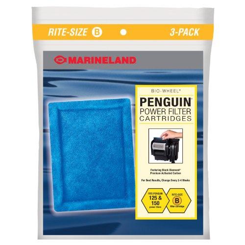 Marineland Rite-Size Cartridge B, 3-Pack
