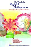 img - for The Wonderful World of Mathematics: A Critically Annotated List of Children's Books in Mathematics by Diane Thiessen (1998-03-30) book / textbook / text book