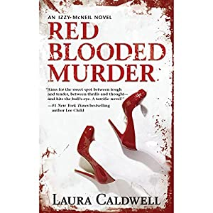 Red Blooded Murder | [Laura Caldwell]
