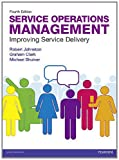See more about Service Operations Management: Improving Service Delivery at amazon.co.uk
