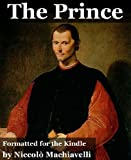 The Prince (Annotated with Summary/Study Guide)