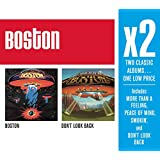 X2 (Boston /Don't Look Back)