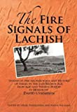 Fire Signals of Lachish: Studies in the Archaeology and History Israel (1575062054) by Israel Finkelstein